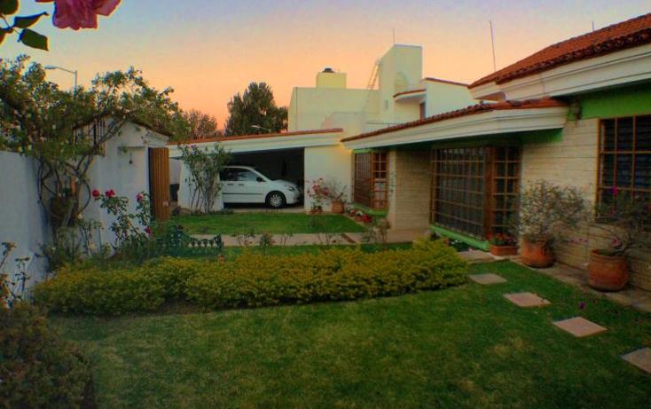 Foto de casa en venta en  , colinas de san javier, guadalajara, jalisco, 791417 No. 07