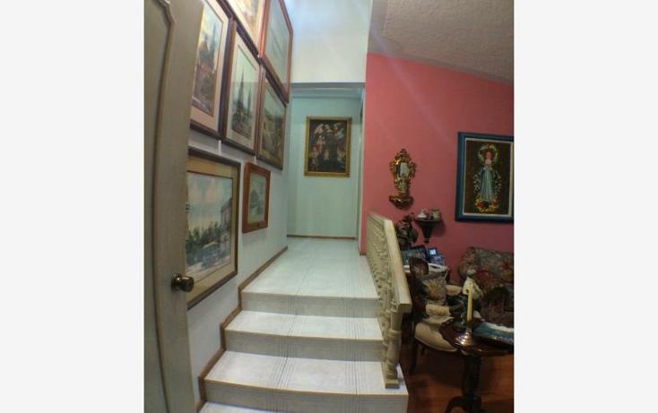 Foto de casa en venta en  , colinas de san javier, guadalajara, jalisco, 791417 No. 09