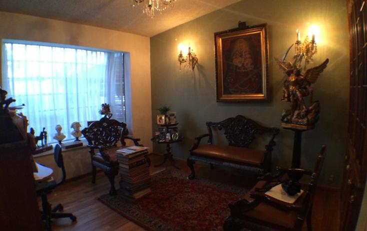 Foto de casa en venta en  , colinas de san javier, guadalajara, jalisco, 791417 No. 10