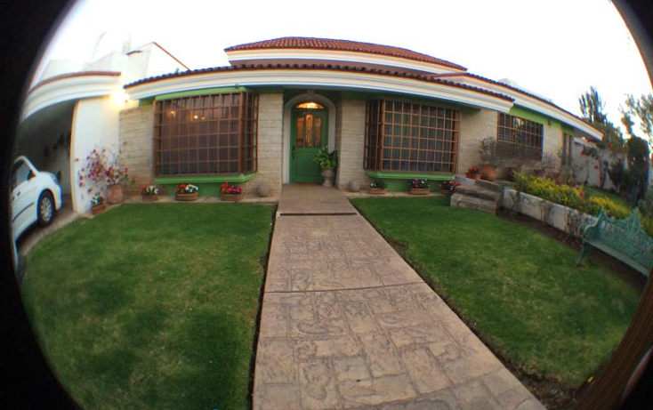 Foto de casa en venta en  , colinas de san javier, guadalajara, jalisco, 791417 No. 11