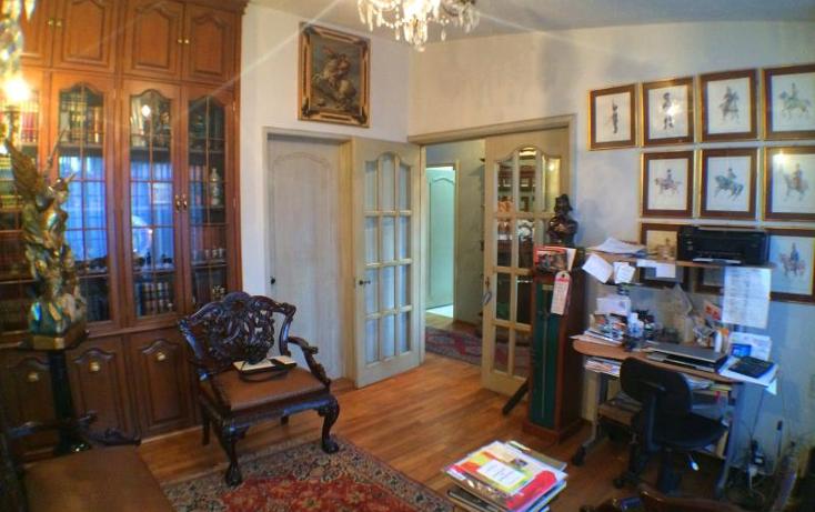 Foto de casa en venta en  , colinas de san javier, guadalajara, jalisco, 791417 No. 12