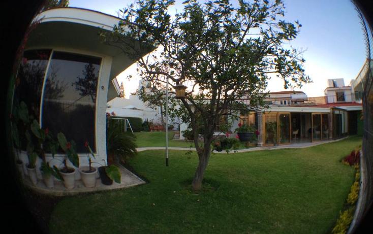 Foto de casa en venta en  , colinas de san javier, guadalajara, jalisco, 791417 No. 14