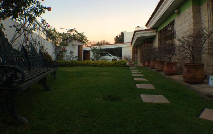 Foto de casa en venta en  , colinas de san javier, guadalajara, jalisco, 791417 No. 15