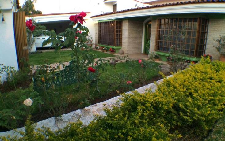 Foto de casa en venta en  , colinas de san javier, guadalajara, jalisco, 791417 No. 17