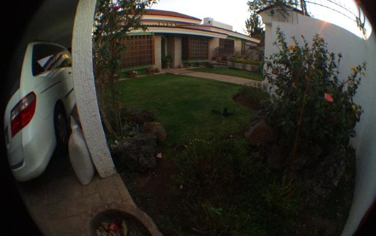 Foto de casa en venta en  , colinas de san javier, guadalajara, jalisco, 791417 No. 20