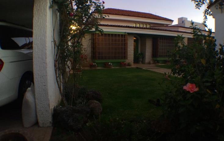Foto de casa en venta en  , colinas de san javier, guadalajara, jalisco, 791417 No. 21