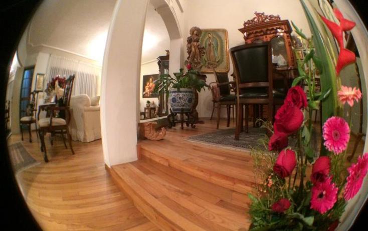 Foto de casa en venta en  , colinas de san javier, guadalajara, jalisco, 791417 No. 25