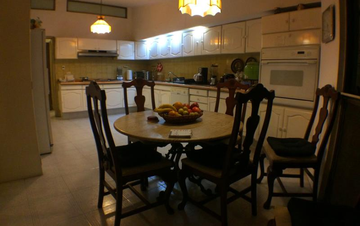 Foto de casa en venta en  , colinas de san javier, guadalajara, jalisco, 791417 No. 29