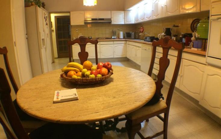 Foto de casa en venta en  , colinas de san javier, guadalajara, jalisco, 791417 No. 30