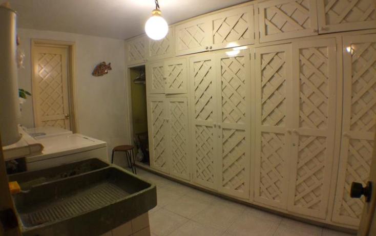 Foto de casa en venta en  , colinas de san javier, guadalajara, jalisco, 791417 No. 43