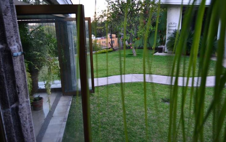 Foto de casa en venta en  , colinas de san javier, guadalajara, jalisco, 791417 No. 50