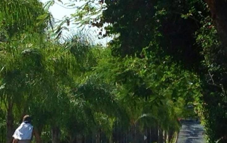 Foto de terreno habitacional en venta en loma ancha , colinas de san javier, guadalajara, jalisco, 829817 No. 01