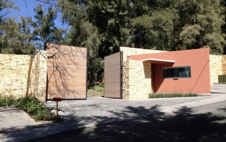 Foto de terreno habitacional en venta en  , colinas de san javier, guadalajara, jalisco, 829817 No. 02