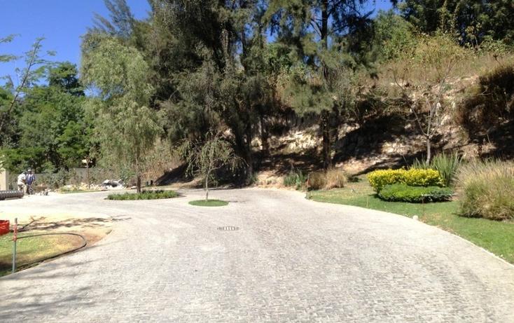 Foto de terreno habitacional en venta en loma ancha , colinas de san javier, guadalajara, jalisco, 829817 No. 04