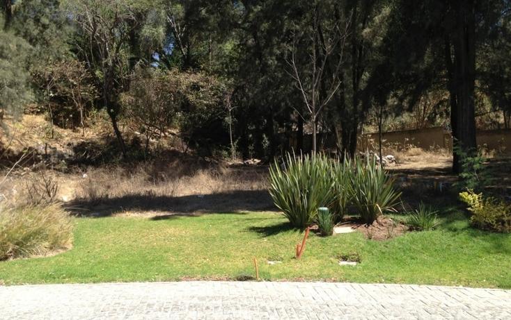 Foto de terreno habitacional en venta en loma ancha , colinas de san javier, guadalajara, jalisco, 829817 No. 05