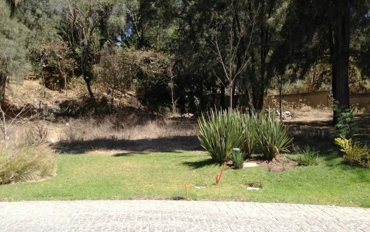 Foto de terreno habitacional en venta en loma ancha , colinas de san javier, guadalajara, jalisco, 829817 No. 07
