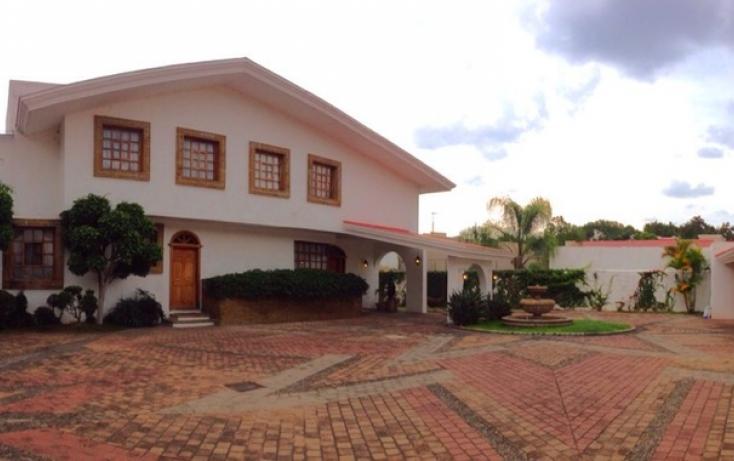 Foto de casa en venta en, colinas de san javier, guadalajara, jalisco, 926953 no 01