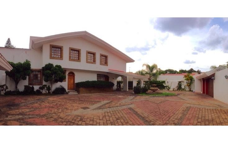 Foto de casa en venta en  , colinas de san javier, guadalajara, jalisco, 926953 No. 01