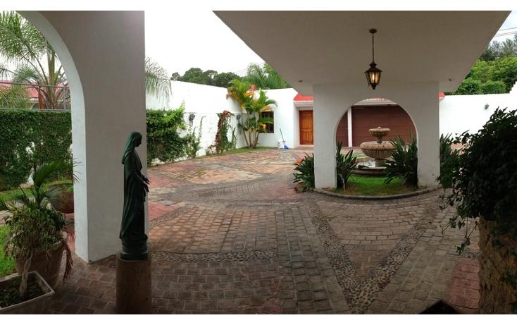Foto de casa en venta en  , colinas de san javier, guadalajara, jalisco, 926953 No. 02