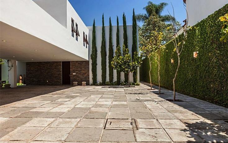 Foto de casa en venta en  , colinas de san javier, guadalajara, jalisco, 984919 No. 03