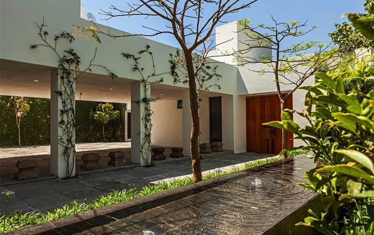 Foto de casa en venta en  , colinas de san javier, guadalajara, jalisco, 984919 No. 05
