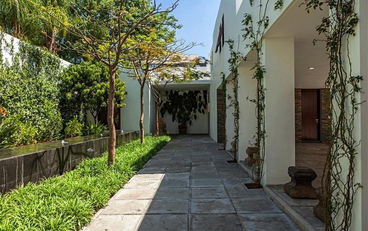 Foto de casa en venta en  , colinas de san javier, guadalajara, jalisco, 984919 No. 07