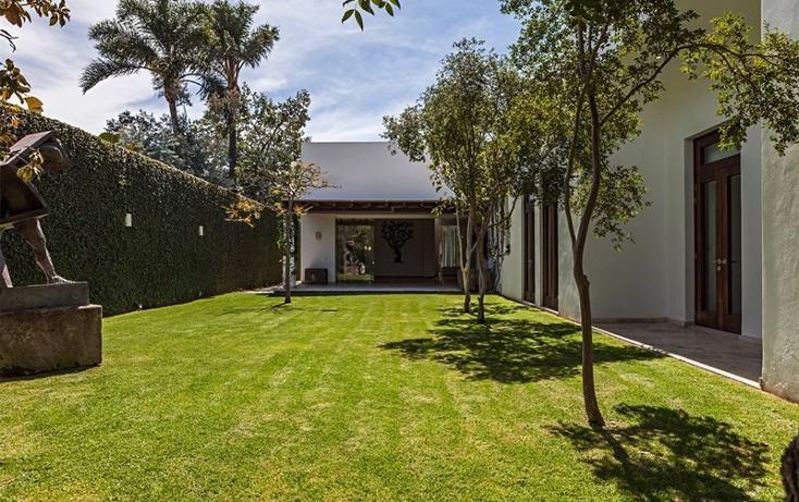 Foto de casa en venta en  , colinas de san javier, guadalajara, jalisco, 984919 No. 08