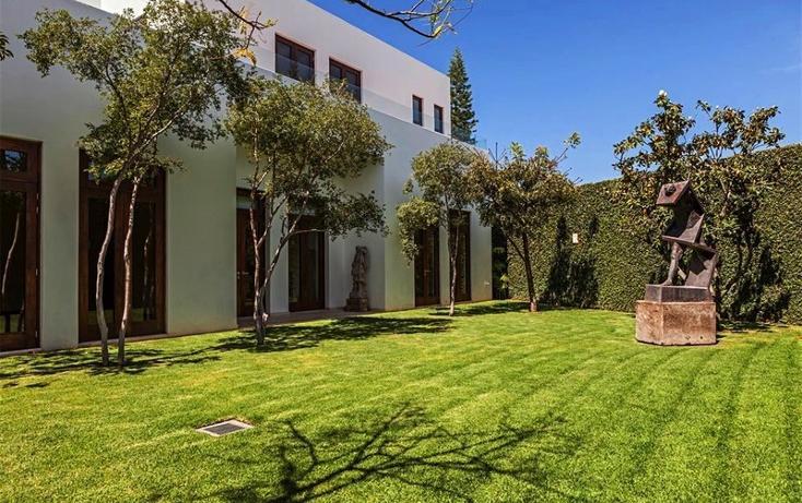 Foto de casa en venta en  , colinas de san javier, guadalajara, jalisco, 984919 No. 36