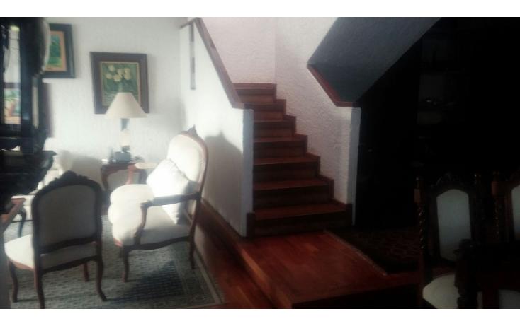 Foto de casa en venta en  , colinas de san javier, zapopan, jalisco, 1247827 No. 03