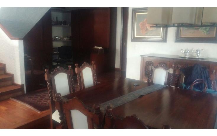 Foto de casa en venta en  , colinas de san javier, zapopan, jalisco, 1247827 No. 05
