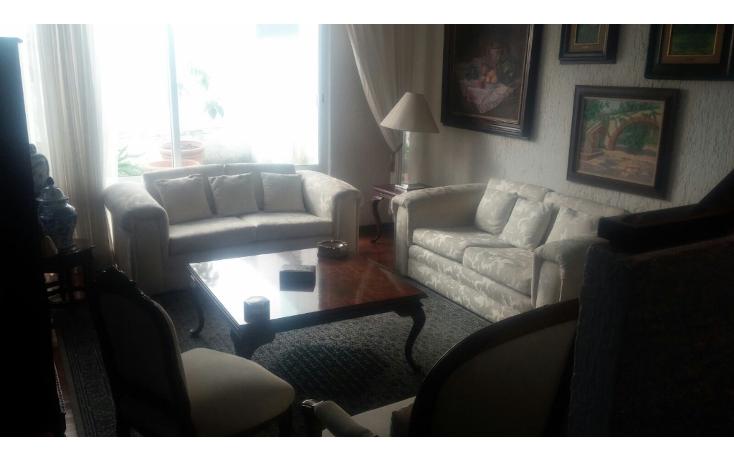 Foto de casa en venta en  , colinas de san javier, zapopan, jalisco, 1247827 No. 31