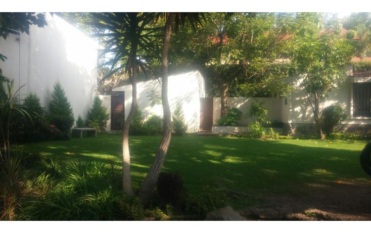 Foto de casa en venta en  , colinas de san javier, zapopan, jalisco, 1247827 No. 41