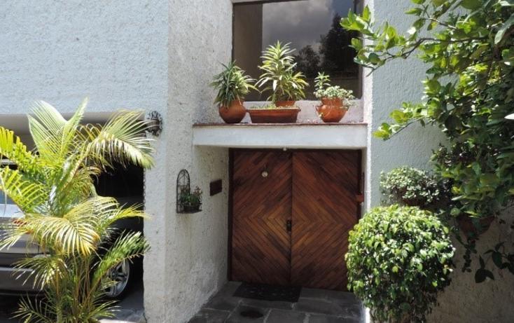 Foto de casa en venta en  , colinas de san javier, zapopan, jalisco, 1310239 No. 03