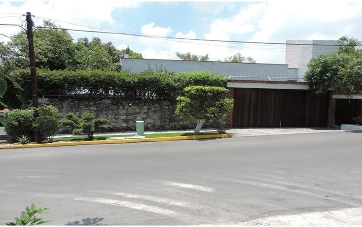 Foto de casa en venta en  , colinas de san javier, zapopan, jalisco, 1310239 No. 04