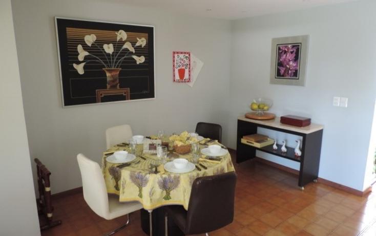 Foto de casa en venta en  , colinas de san javier, zapopan, jalisco, 1310239 No. 05