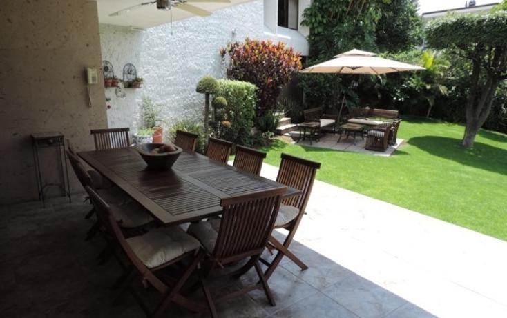 Foto de casa en venta en  , colinas de san javier, zapopan, jalisco, 1310239 No. 15