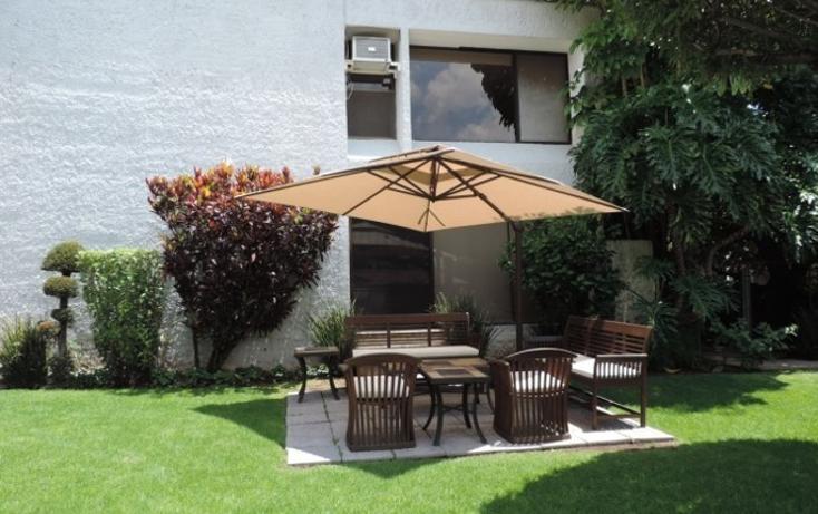 Foto de casa en venta en  , colinas de san javier, zapopan, jalisco, 1310239 No. 16