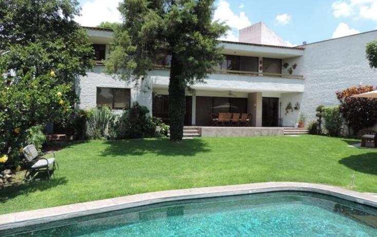 Foto de casa en venta en  , colinas de san javier, zapopan, jalisco, 1310239 No. 17