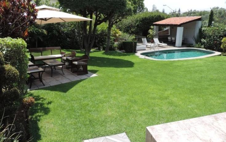 Foto de casa en venta en  , colinas de san javier, zapopan, jalisco, 1310239 No. 18