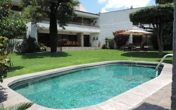 Foto de casa en venta en  , colinas de san javier, zapopan, jalisco, 1310239 No. 19