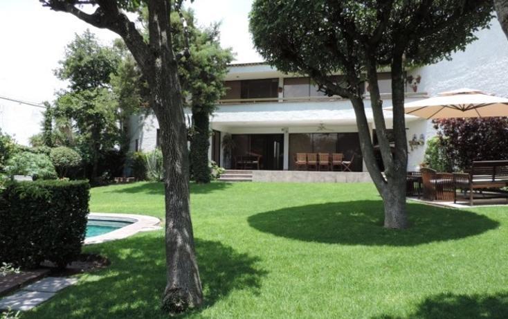 Foto de casa en venta en  , colinas de san javier, zapopan, jalisco, 1310239 No. 20