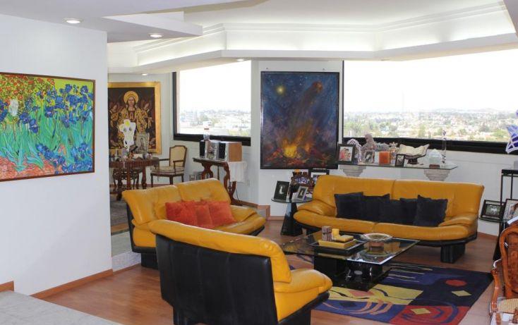 Foto de departamento en venta en, colinas de san javier, zapopan, jalisco, 1359719 no 05