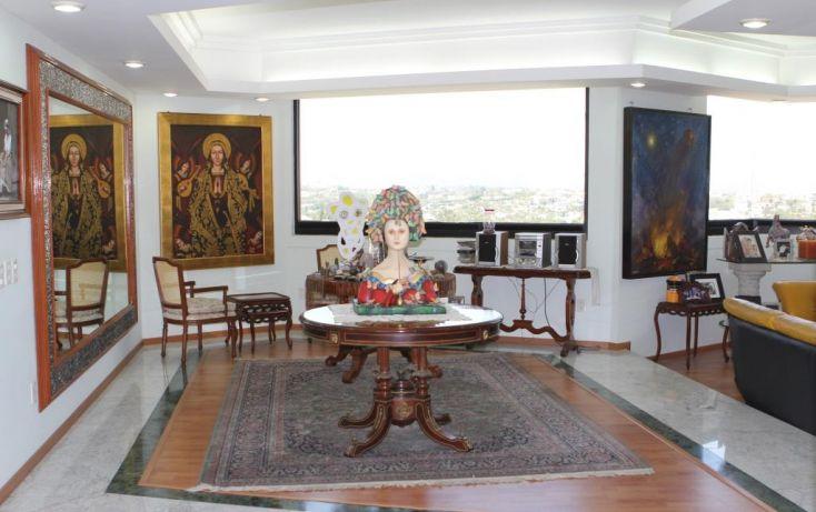 Foto de departamento en venta en, colinas de san javier, zapopan, jalisco, 1359719 no 07