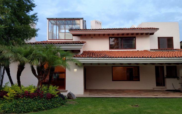 Foto de casa en venta en, colinas de san javier, zapopan, jalisco, 1384537 no 01