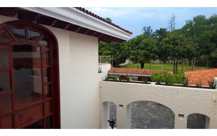 Foto de casa en venta en  , colinas de san javier, zapopan, jalisco, 1384537 No. 11