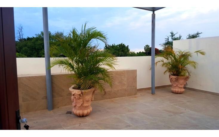 Foto de casa en venta en  , colinas de san javier, zapopan, jalisco, 1384537 No. 14