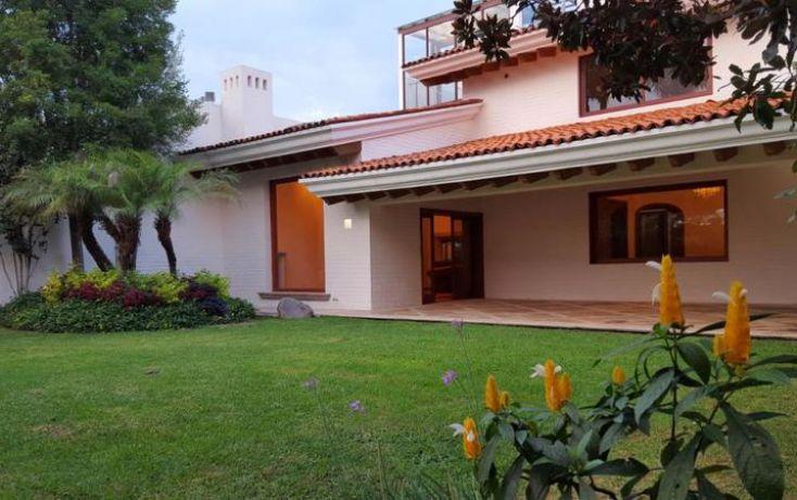 Foto de casa en venta en, colinas de san javier, zapopan, jalisco, 1384537 no 18