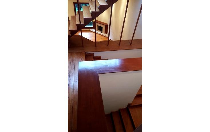 Foto de casa en venta en  , colinas de san javier, zapopan, jalisco, 1384537 No. 18