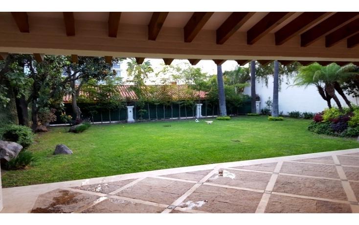 Foto de casa en venta en  , colinas de san javier, zapopan, jalisco, 1384537 No. 19