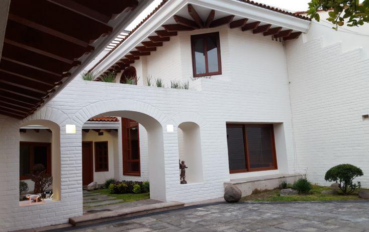 Foto de casa en venta en, colinas de san javier, zapopan, jalisco, 1384537 no 20